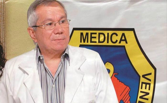Federación Médica: