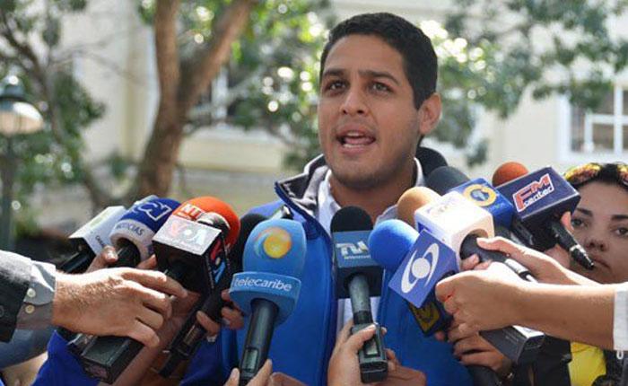 Sebin detuvo a hermano de José Manuel Olivares