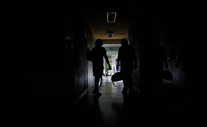 ¿Por qué los expertos desmienten el sabotaje eléctrico?