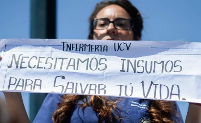 El VIH-sida se alimenta de la crisis venezolana