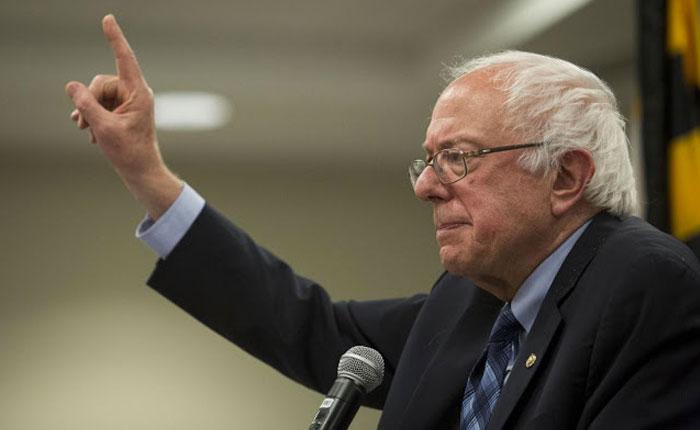 La era Sanders, por Vicente E. Vallenilla