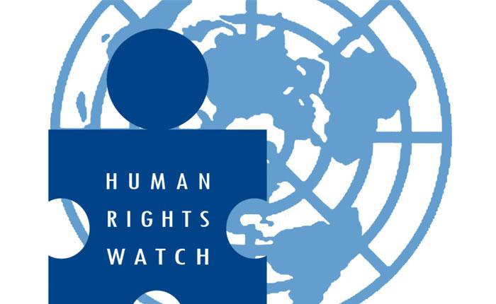 HRW cree que la presión latinoamericana a Maduro será la clave en la crisis