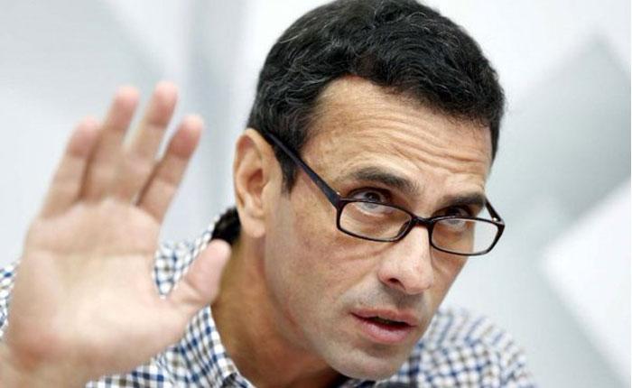 Capriles: la moral sí importa, por Orlando Viera Blanco