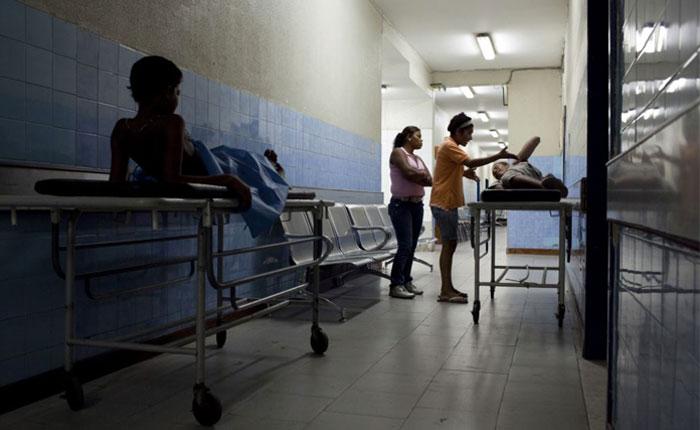 20 ONG emiten comunicado sobre repentina aparición de boletines epidemiológicos