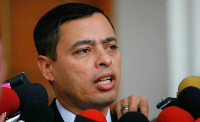 Rafael Isea declaró en New York que Chávez pagó $ 7 millones a partido español Podemos
