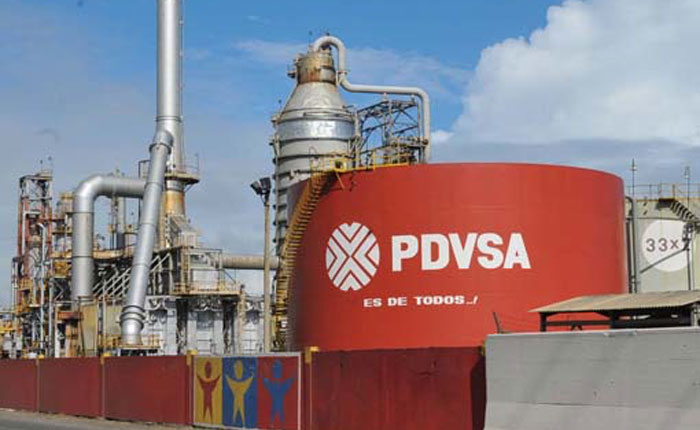 Paralizarán refinería El Palito entre 45 a 60 días por mantenimiento