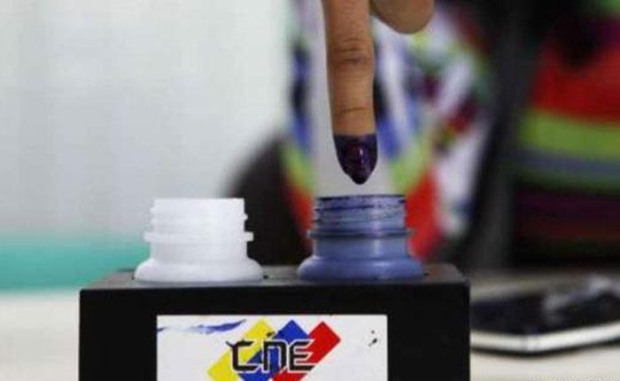 """""""Volver al voto"""", iniciativa que clama por rescatar la institucionalidad del sufragio"""