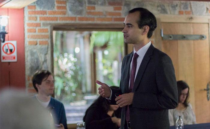 Benigno Alarcón: La reforma electoral facilita la salida constitucional y democrática al conflicto