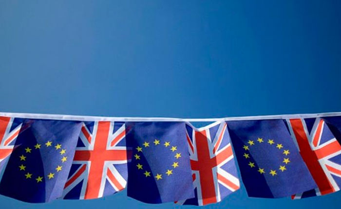 Las catástrofes de la Gran Bretaña o cómo salir airosa de la adversidad, por Vicente E. Vallenilla
