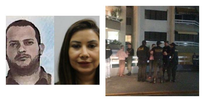 Ministerio Público acusó a empresario venezolano por caso Panamá Papers