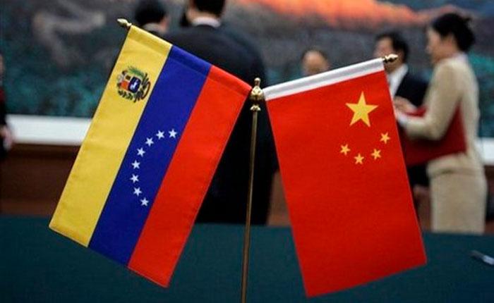 Para China la situación de Venezuela