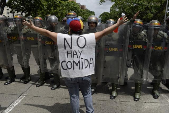 Venezuela enfrenta el desafío de satisfacer el derecho a la salud y a la alimentación