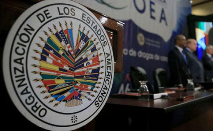 OEA debatirá situación de Venezuela este martes