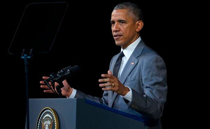 Obama pidió respeto al revocatorio y la liberación de los presos políticos en Venezuela
