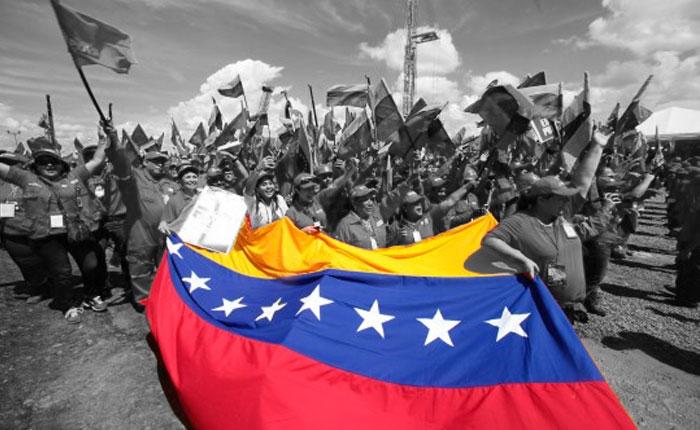 Patriotismo no es patriotería, por Alejandro Armas