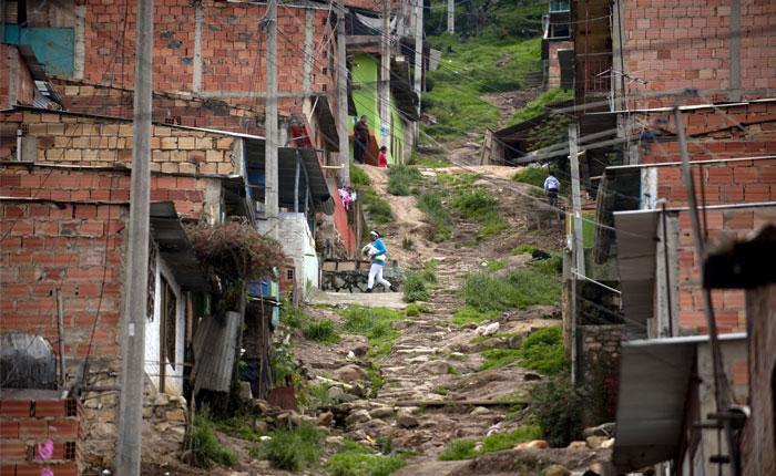 ONU alerta de que 30 millones de latinoamericanos pueden volver a la pobreza