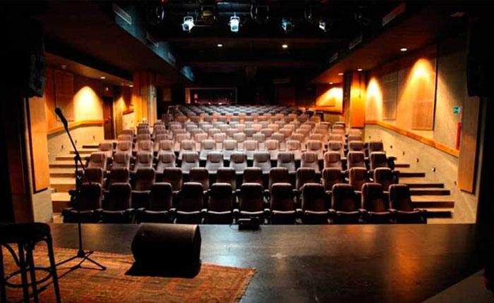 Agenda Cultural de Teatrex: Programación de Junio