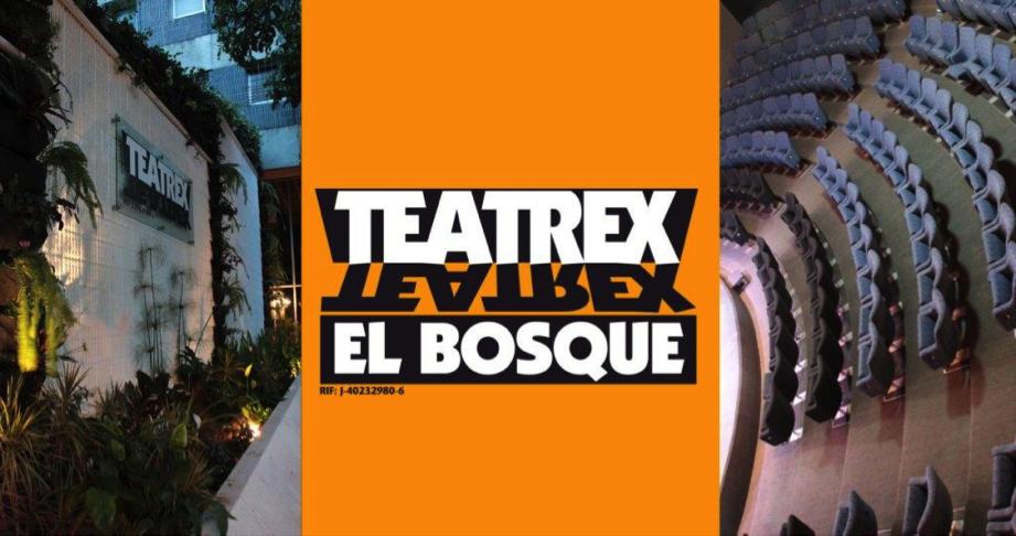 TeatrexdelBosque