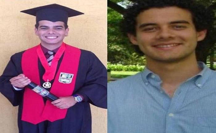 Extraoficial: Ordenan liberación de Gabriel San Miguel (Francisco Márquez seguirá recluido)
