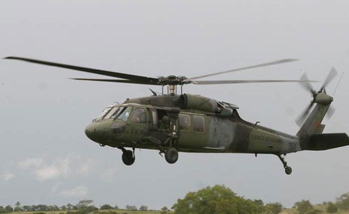 Autoridades se contradicen: Aún sin pistas de helicóptero desaparecido en Amazonas