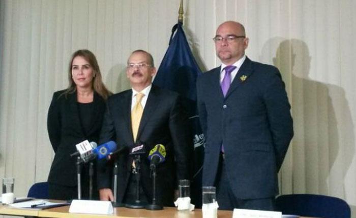 Solicitarán a EEUU revisar visados de venezolanos vinculados en legitimación de capitales