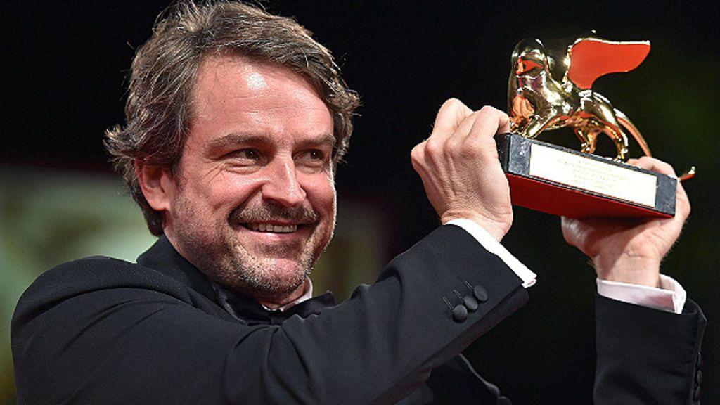 Lorenzo Vigas será jurado en el Festival de Venecia