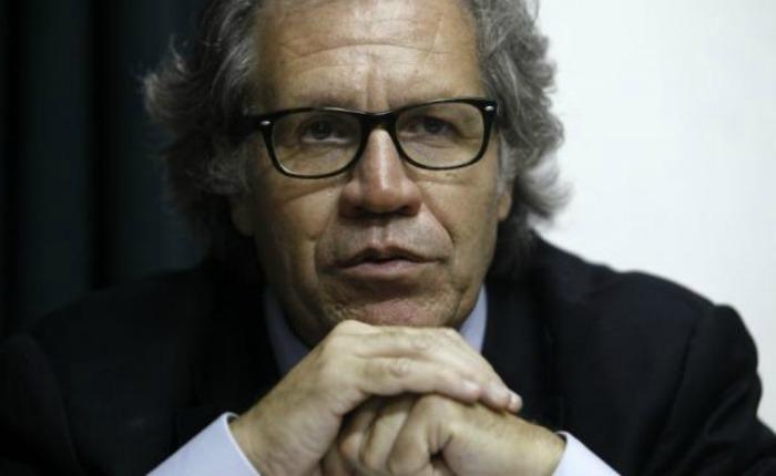 Venezuela: Cómo evitar una suspensión de la OEA, por Luis Almagro