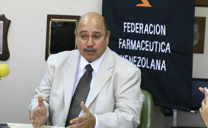Fefarven: No hay políticas eficientes para abastecimiento de medicinas
