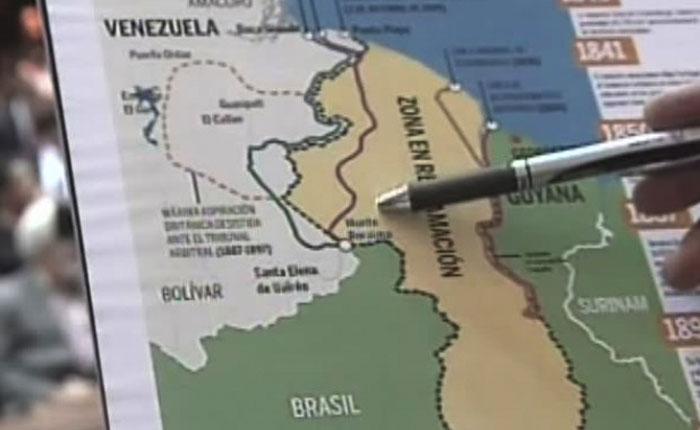 ExxonMobil descubre segundo gran yacimiento de crudo en el Esequibo