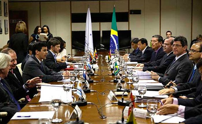 Uruguay convoca reunión el 30 de julio para definir presidencia de Mercosur