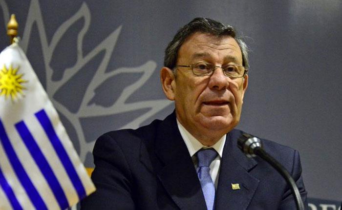 """Uruguay: """"Lo jurídico es entregar la presidencia pro tempore del Mercosur a Venezuela"""""""