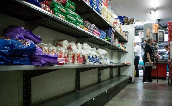 OVS: Crisis alimentaria incidirá en el incremento de las enfermedades crónicas