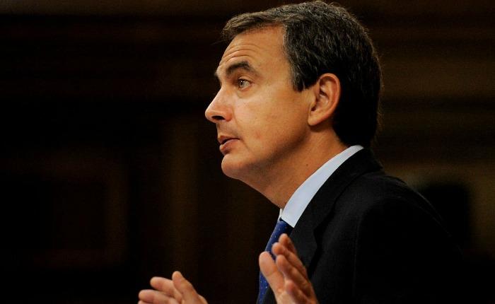 José Luis Rodríguez Zapatero dijo que el 13 de julio podrían iniciar las conversaciones para el diálogo