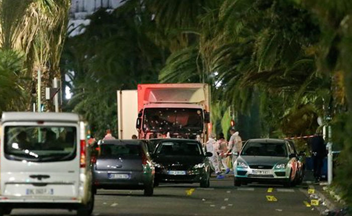 Líderes del Mundo manifiestan su rechazo por atentado terrorista en Niza