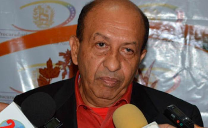 Contraloría anuncia nuevo proceso contra la Fiscal General que podría inhabilitarla