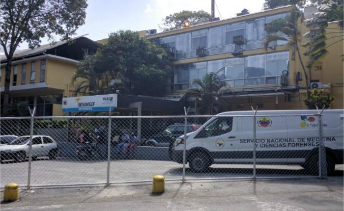 #MonitordeVíctimas Confusión de cadáveres de dos ancianas en la morgue de Bello Monte provoca cremación por error