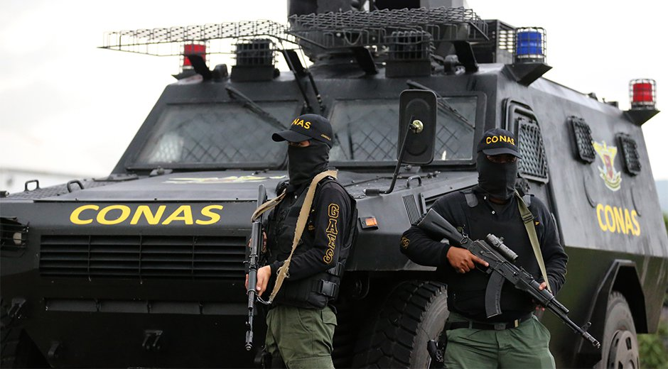 Colectivos comandan las OLP y ejecutan a presuntos delincuentes para tomar el control de los territorios