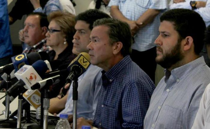 Asociación de Alcaldes por Venezuela: Sala Constitucional ha privado a la AN del ejercicio pleno de sus competencias