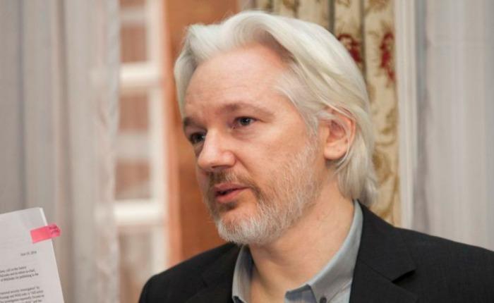 """Assange anuncia revelaciones """"significativas"""" sobre Clinton antes de las elecciones"""