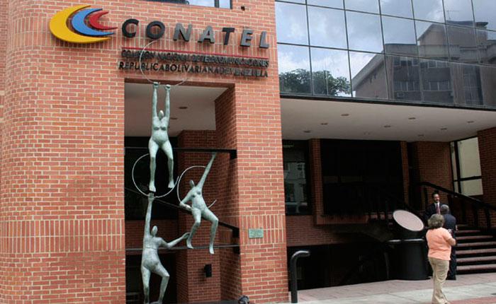 Andrés Eloy Méndez: Conatel estudia mecanismo para eliminar el anonimato de internet y las redes sociales