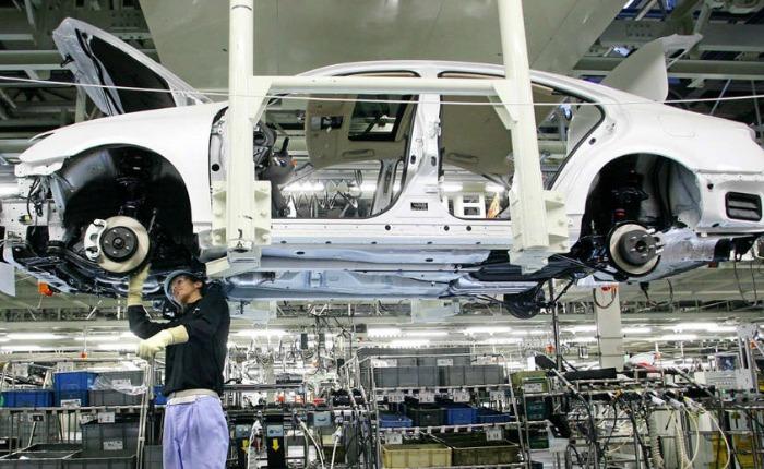 Toyota reinicia producción en Venezuela tras paralización de seis meses
