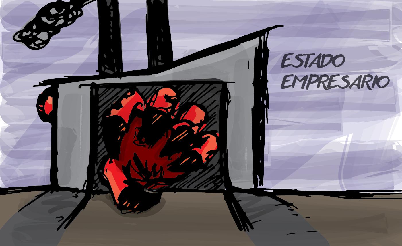 Estado Empresario
