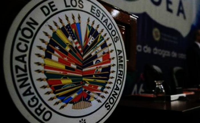 EN VIVO Reunión de cancilleres de la OEA desde Washington