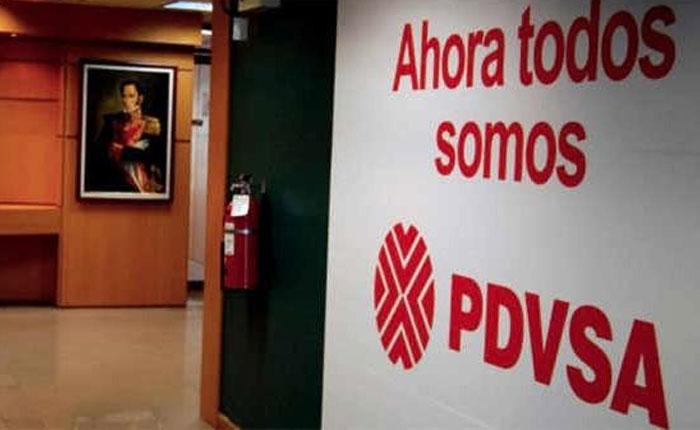 Bloomberg: Caída de producción no ayudará a PDVSA en pago de deuda
