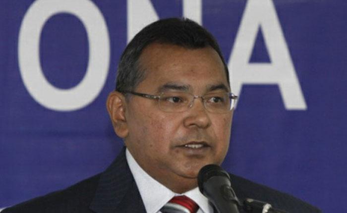 ¡Otro ministro de Interior y Justicia! por Luis Izquiel