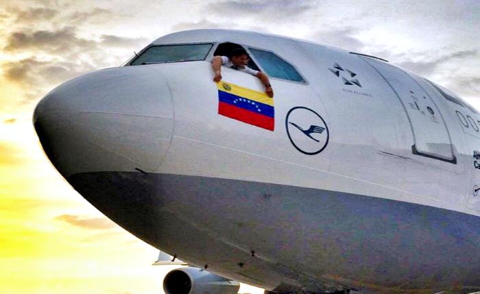 The Economist explica porqué las aerolíneas están abandonando Venezuela