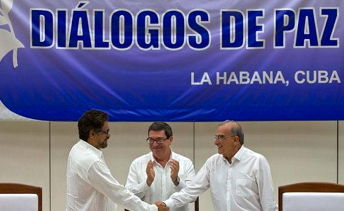 Colombia y la Paz: Un vistazo a medio siglo de conflicto armado