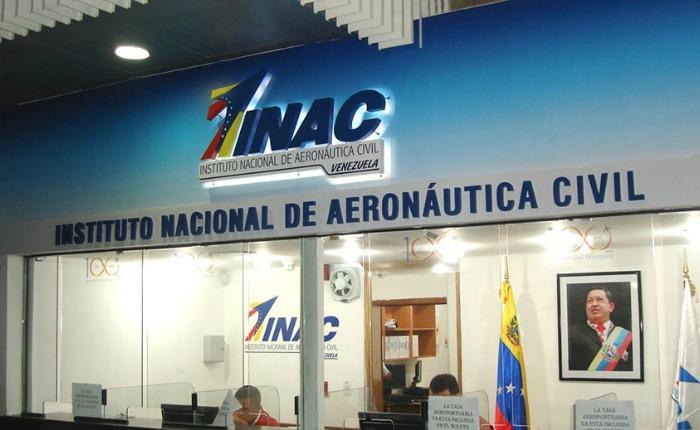 Suspenden vuelos privados y uso de drones en Venezuela del 11 al 14 de diciembre