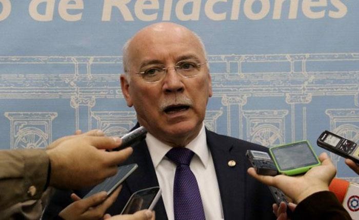 Canciller de Paraguay: Venezuela no es apta para presidir el Mercosur