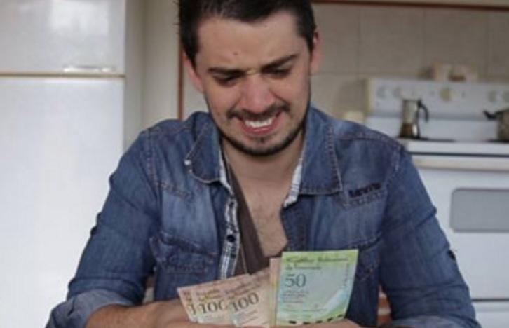 Viviendo al mínimo: Sí se puede vivir una semana con sueldo mínimo en Venezuela